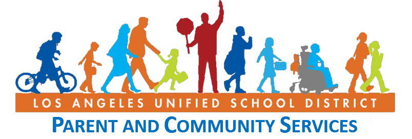 Link to LAUSD Parent   Community Services